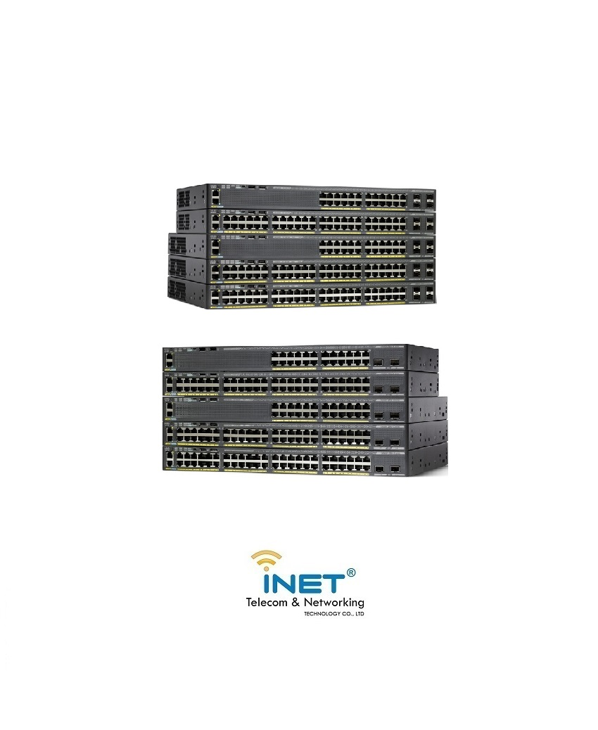 Catalyst 2960 X Series Switch Family Inet Nh Phn Phi Cp 1 Cisco S With Lan Base Vs Ip