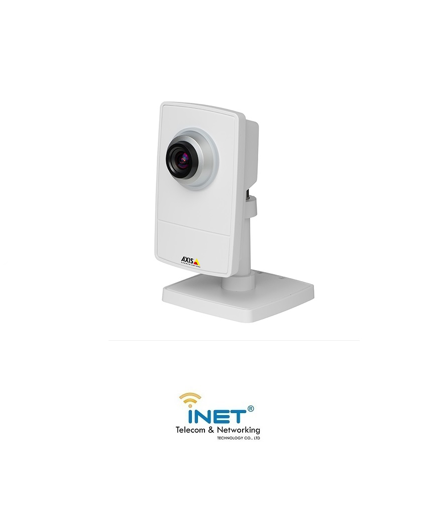 AXIS M10 Network Camera Series