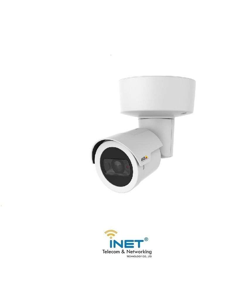 AXIS M20 Network Camera Series