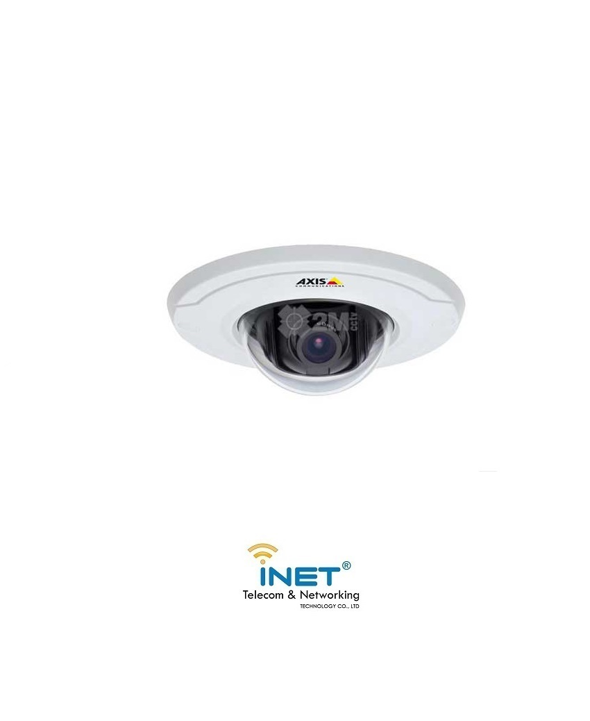 AXIS M50 PTZ Network Camera Series