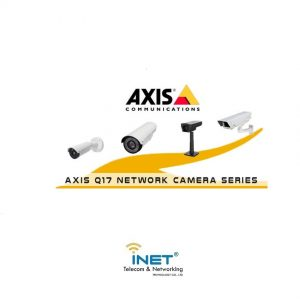 AXIS Q17 Network Camera Series