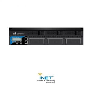 Barracuda NextGen Firewall F900