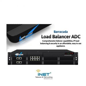 Barracuda Load Balancer ADC 840